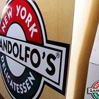 Gandolfo's NY Deli, Mission Viejo