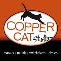 Copper Cat Studio