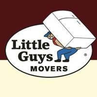 Little Guys Movers Norman