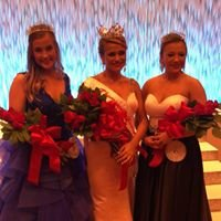 Thomasville Rose Queen Pageant