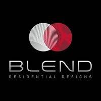 Blend Residential Designs