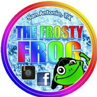 The Frosty Frog Shaved Ice Co.