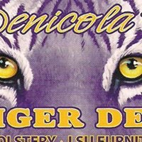 Denicola's Tiger Den Gifts & Custom LSU Furniture