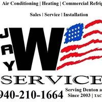 Jay W Services