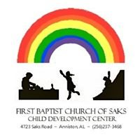 First Baptist Church of Saks Child Development Center