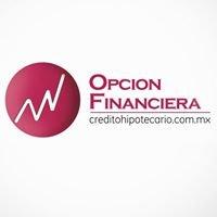 OPCION FINANCIERA