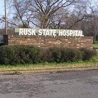 Rusk State Hospital