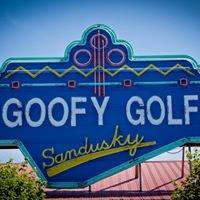 GOOFY GOLF SANDUSKY, OHIO