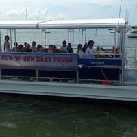 "Fun""n""Sun Boat Tours"
