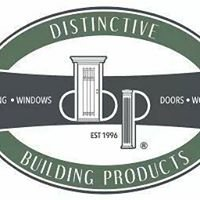 distinctive building products, inc