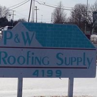 P & W Roofing Supplies