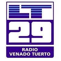 LT29 Radio Venado Tuerto