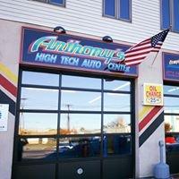 Anthony's Hightech Auto Center