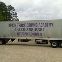 Lufkin Truck Driving Academy