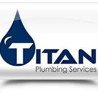 Titan Plumbing Services