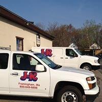 J&R Auto Body Supply
