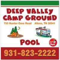 Deep Valley Campground