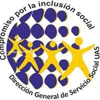 Servicio Social Zona Sur