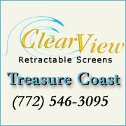 ClearView of the Treasure Coast