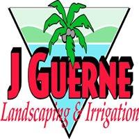 J Guerne Landscaping & Irrigation