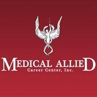 Medical Allied Career Center Inc.