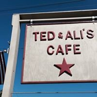 Ted & Ali's Cafe