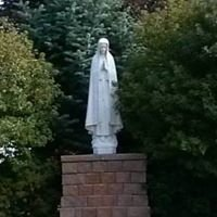 The Clustered Parishes of Sacred Heart,Yale & Our Lady of Mt Carmel,Emmett