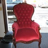 Yankee Upholstery