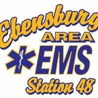 Ebensburg Area Ambulance Association