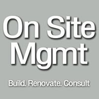On Site Management