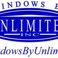 Windows By Unlimited - Unlimited, Inc.
