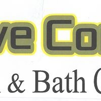Creative Concepts Kitchen & Bath Cabinetry