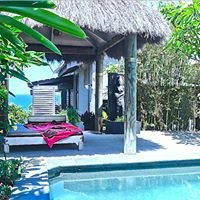 Balinese Beach House Noosa