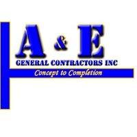 A & E General Contractors