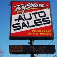 Toy Store Auto Sales & Service