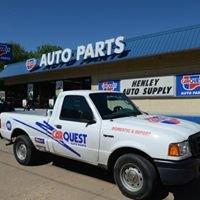 Henley Auto Supply