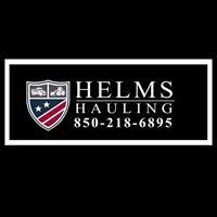 Helms Hauling & Materials LLC.