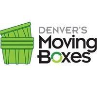 Denver's Moving Boxes