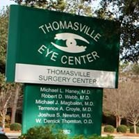 Thomasville Eye Center
