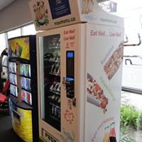 ATR Max Healthy Vending Center's
