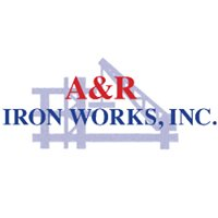 A&R Iron Works, Inc. (Structural Steel & Wrought Iron Rails)