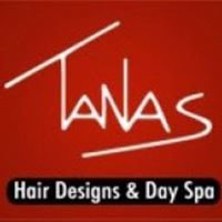 Tanas Hair Designs & Day Spa - Cary