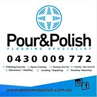 Pour&Polish