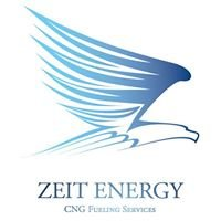 ZeitEnergy - CNG Fueling Services