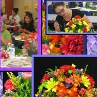 Victor Valley College Floral Design
