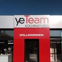 Küchenstudio Ye-Team