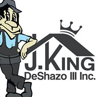 DeShazo Roofing