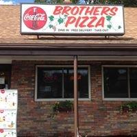 Brothers Pizza Needham