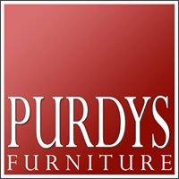 Purdys Furniture