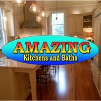 Amazing Kitchens and Baths